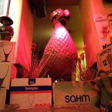 Der Dodo ist in Sicherheit