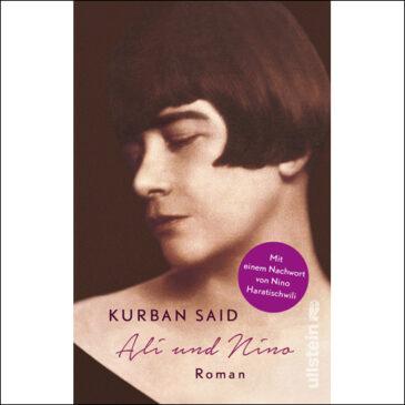 Kurban Said: Ali und Nino